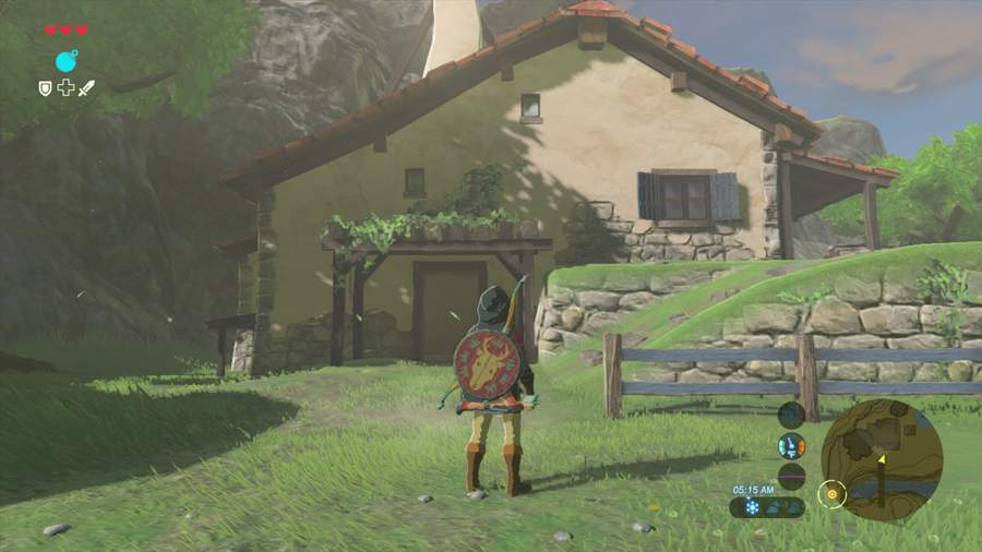 Where-To-Buy-A-House-In-Zelda-Breath-Of-The-Wild