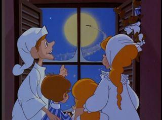 4 twas the night before christmas the nostalgia spot - Twas The Night Before Christmas 1974