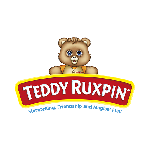 TeddyRuxpinLogo