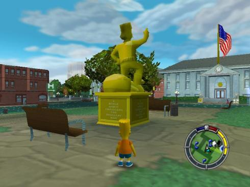 Simpsons_Hit_And_Run_Level_2