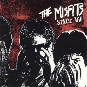 Static+Age+Misfits+Lupinore+music+Toronto