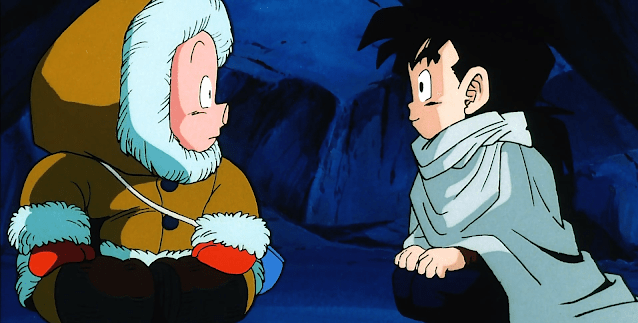 Dragonball Z - Movie - 02 - The World's Strongest (11)