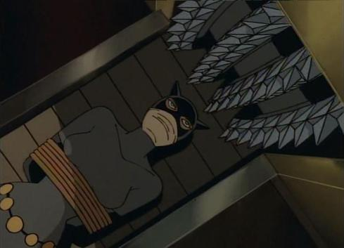 Catwoman_in_danger