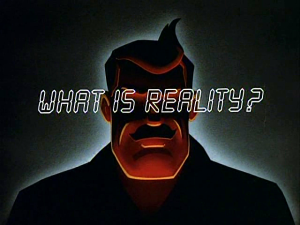 What_is_Reality