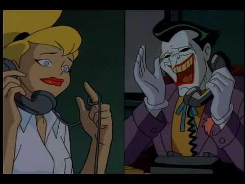 harley calls joker