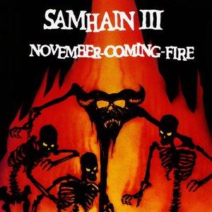 samhain iii