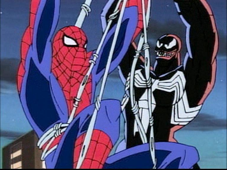 spiderman 94