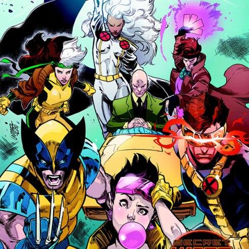 X-Men-92
