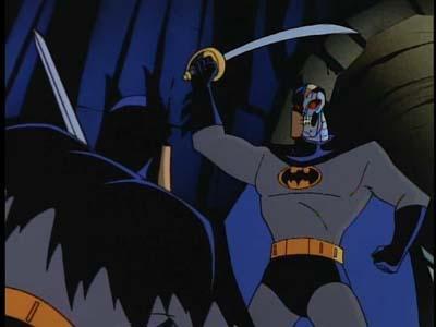 batman v batman