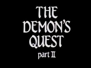 demons quest 2