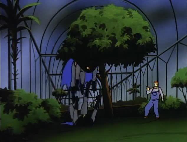 green house rumble