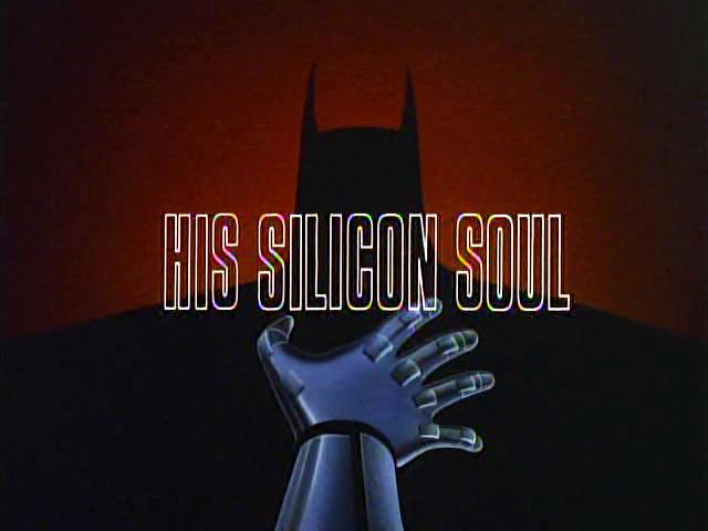His_Silicon_Soul