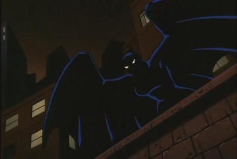 imposter batman