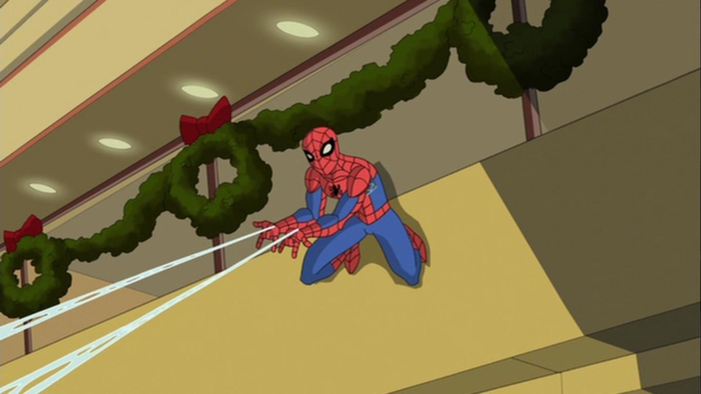 merry webbing