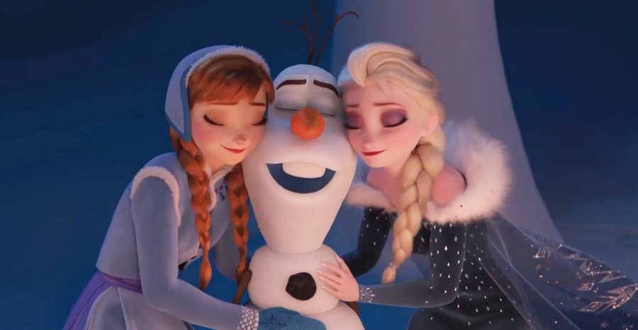 olaf the tradition