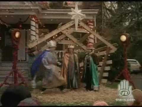 pete's nativity