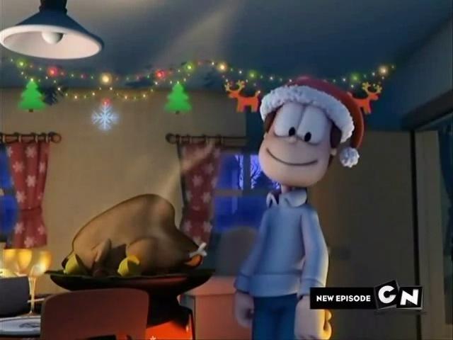 jon turkey