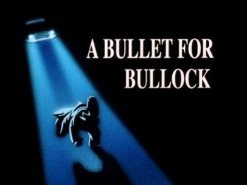 bullock title card