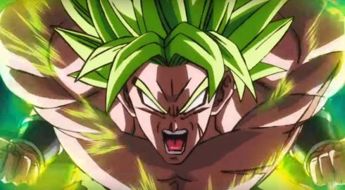 dbs full power broly