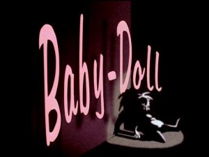 baby-doll title