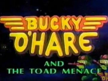 bucky menace