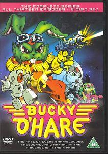 bucky r2 dvd
