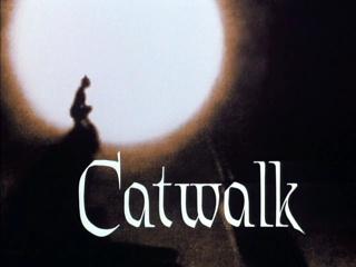 Catwalk title