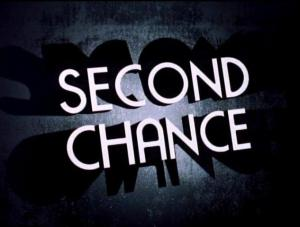 second chance card