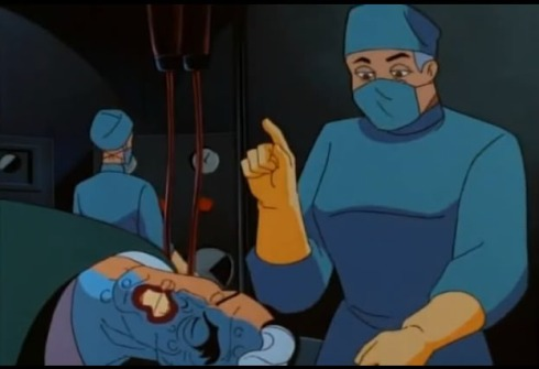 surgery prep