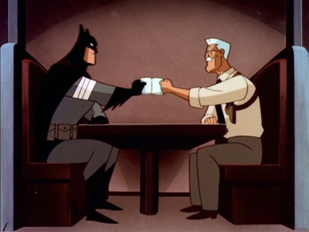 bat gordon toast