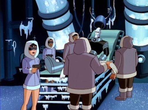 freeze doctors
