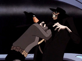 batman v scarecrow