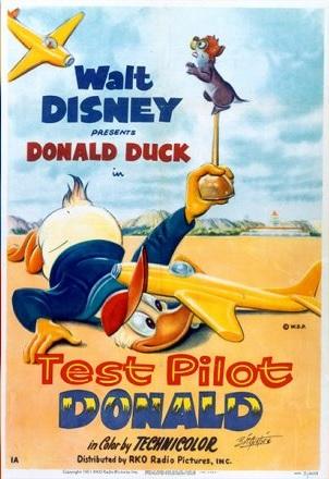 Test_pilot_donald_poster