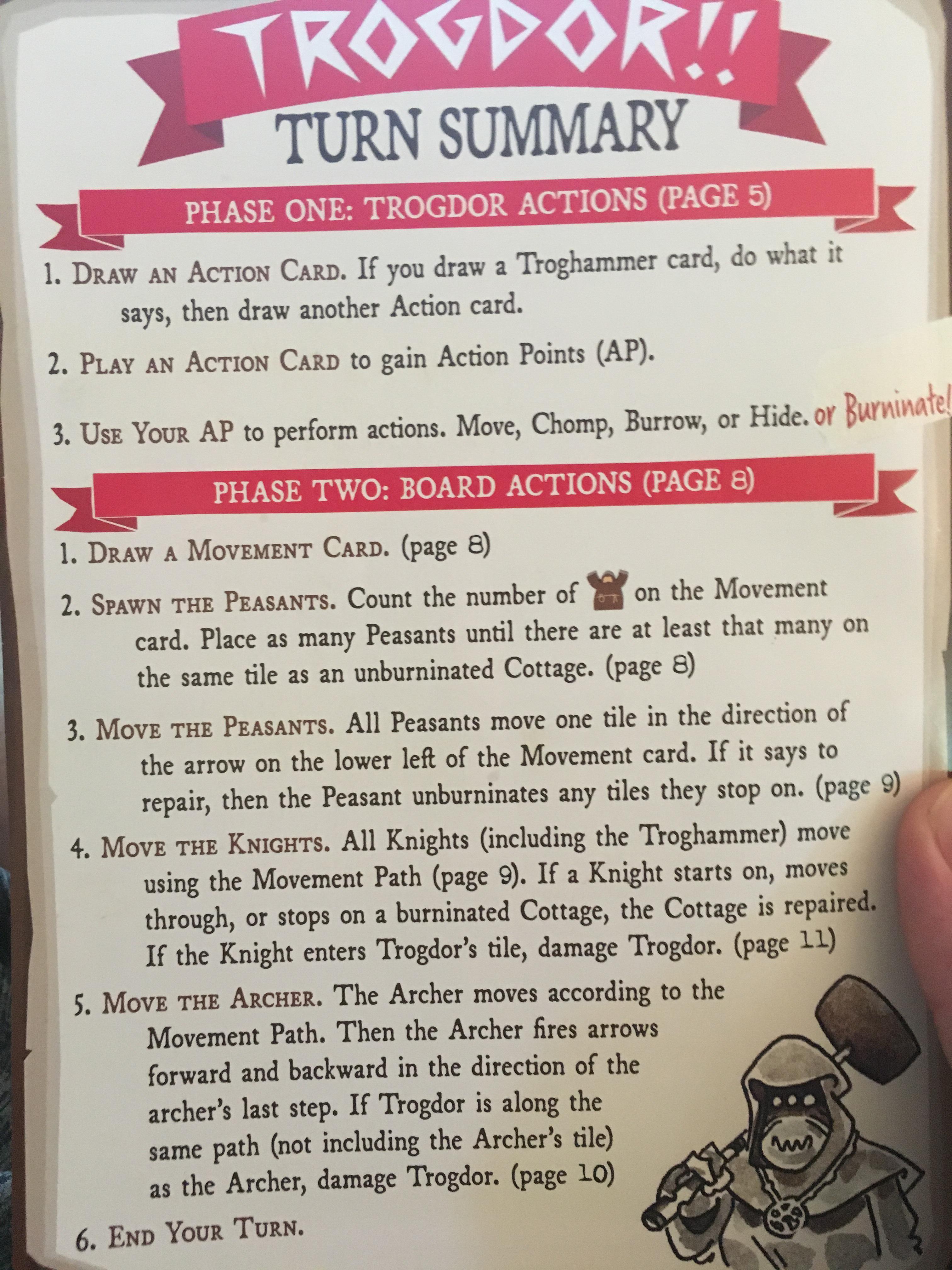 trogdor instructions