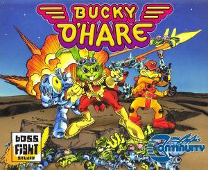 bucky o'hare bfs