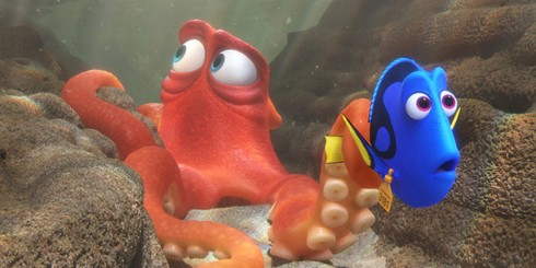 hank and dory
