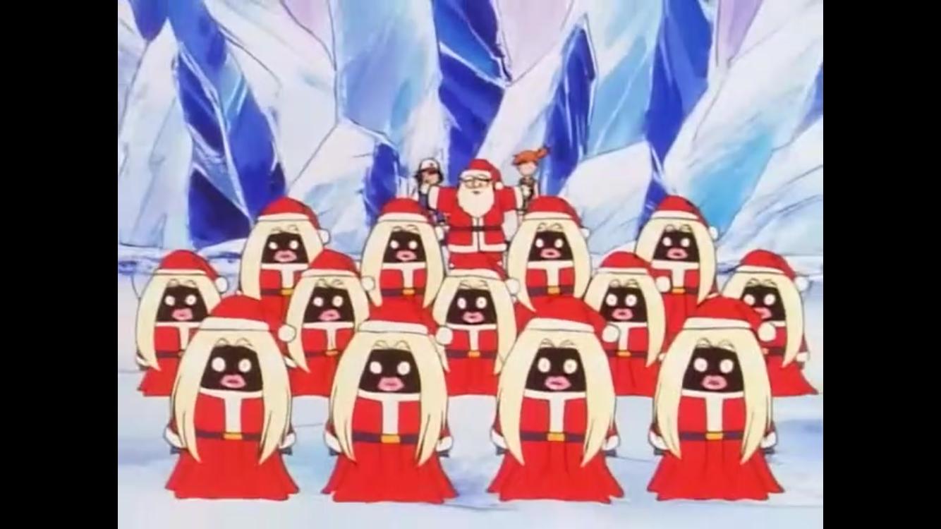 jynx santa army