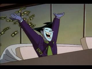 joker limo
