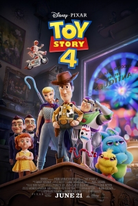 toy-story-4 poster