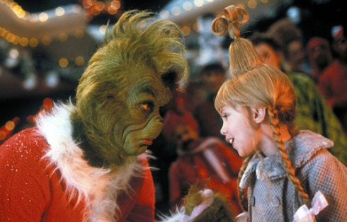 carrey grinch and cindy