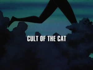 cult of the cat