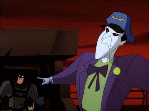 joker hat