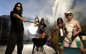 Tool band