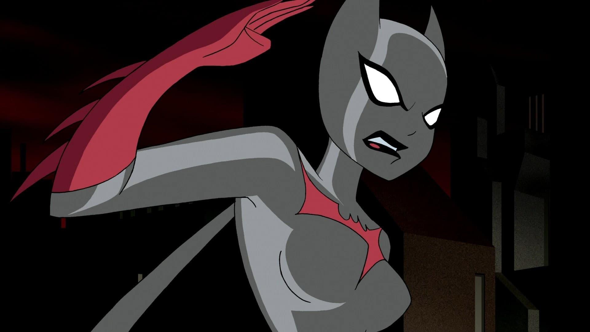 batwoman wave