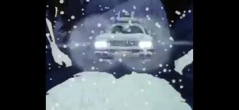 ecto1 snow