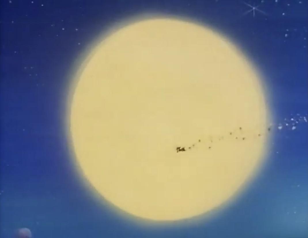 heathcliff moon