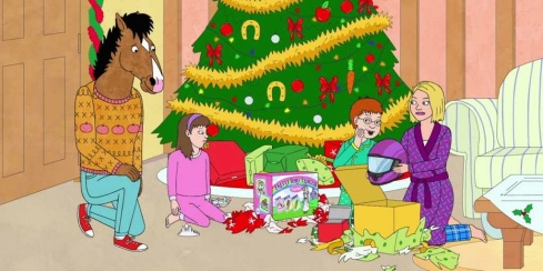bojack_christmas_morning