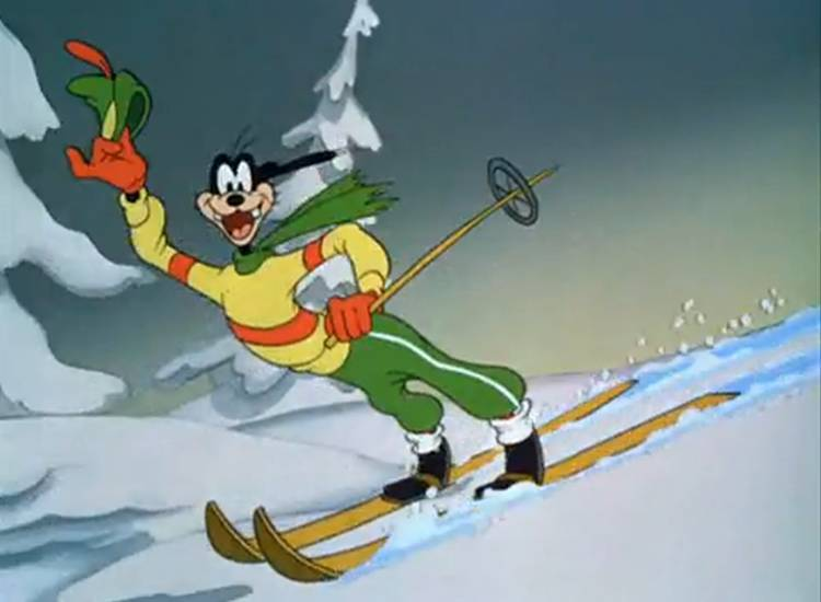 Goofy-Art-of-Skiing