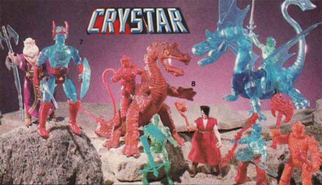crystar toy ad